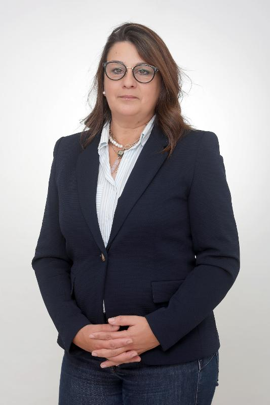 Maria Manuela  Tomás