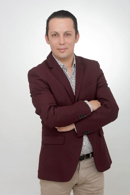 Pedro Rosas